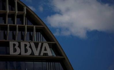 Arbizu, cesado tras la imputación de BBVA, percibió 327.000 euros en retribución variable hace cuatro meses