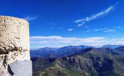 El Espigüete, la historia de la 'montaña maldita' de Palencia