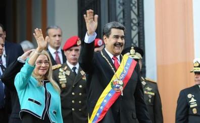 Maduro rompe el diálogo con la oposición y ahonda la crisis en Venezuela