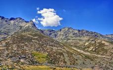 Las montañas de Unamuno