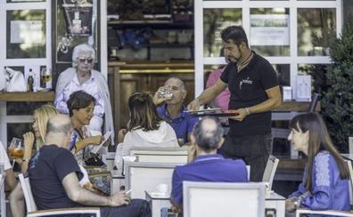 La contratación crece en Cantabria, pero a menor ritmo y volumen