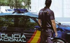 Tres hombres detenidos por un intento de homicidio en Cazoña