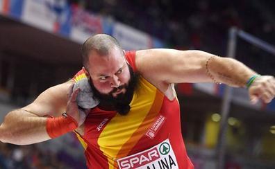 Tobalina compite con España en el Europeo de selecciones