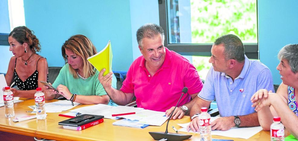 El cambio de voto de Cs y PSOE permite al PRC de Astillero ser grupo municipal