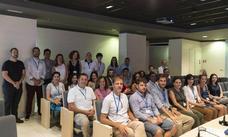 CEOE reúne a 30 de los 250 cántabros de la Red de Talento del Plan 2030
