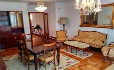 Alquileres en Torrelavega para solteros o familias numerosas