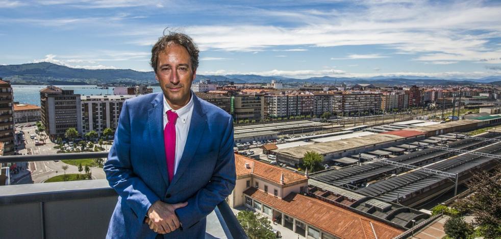 «Debería ser posible ver alguna empresa instalada en La Pasiega esta legislatura»