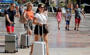 El Gobierno abre 28 expedientes a alojamientos turísticos ilegales en 2019
