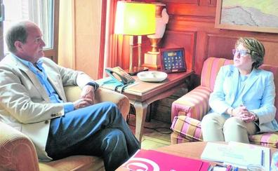 La Cámara de Comercio de Cantabria avanza en los trabajos de la Agenda 2030