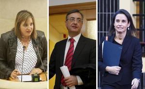La exdiputada del PRC Rosa Valdés será la responsable de Administración Local
