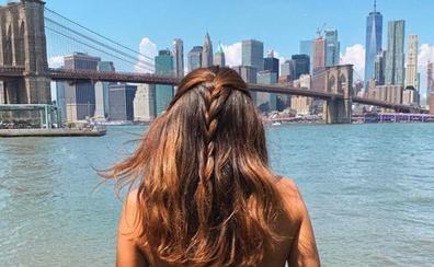 Viaja a Nueva York con los planes de los famosos