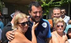 Italia busca vías para resolver la crisis de Gobierno