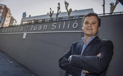 La galería santanderina Juan Silió hace historia al extender su marca a Madrid