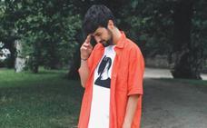 Ellos se visten de naranja