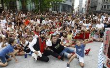 Música, teatro y magia, en calles y plazas