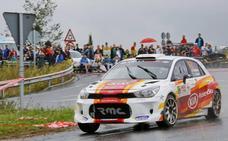 Imágenes del XIII Rally Cristian López