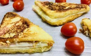 Cocina en casa los sándwiches más sabrosos del verano