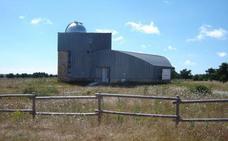 El Observatorio Astronómico de Cantabria reabre sus instalaciones