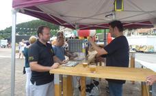 Feria de la Cerveza y el concierto de Tenesse en las fiestas de Argoños