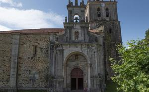 'La catedral' estrena vidrieras