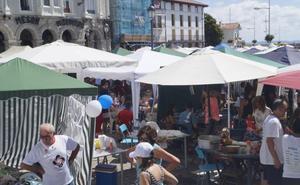 Castro celebra el tradicional concurso de la Marmita