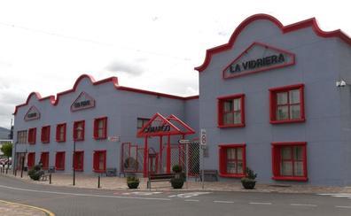 Nueva remodelación en La Vidriera