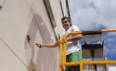 Crece el proyecto Galería Vertical