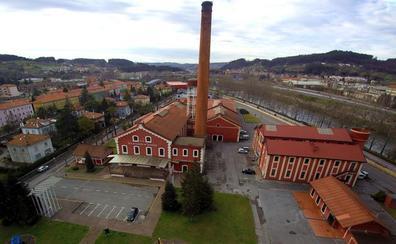 La Lechera es el primer edificio industrial protegido como bien cultural en Cantabria