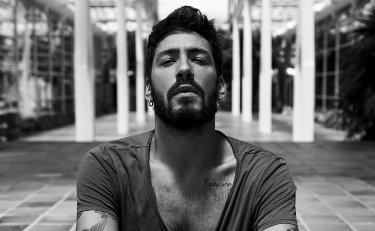 Coco Gacó: «Si pudiera dedicarme al sueño de ser actor viviendo en Santander, lo haría sin dudar»