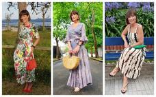 Vestidos para llenar de estilo el verano