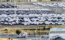 El Puerto inicia los trámites para el silo de almacenamiento de vehículos en Raos