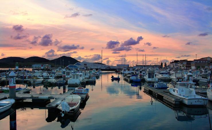 Sin filtros: Cantabria y sus atardeceres