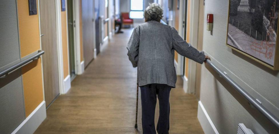 El sector de la dependencia critica que los recortes «afectarán a los de siempre»
