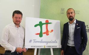 #Torrelaveganízate, la marca para evitar la pérdida de población en la capital del Besaya