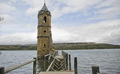 La espera de 'la catedral de los peces'