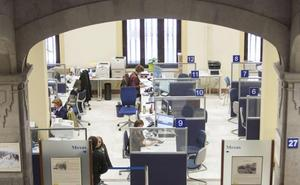 CCOO advierte del aumento de la temporalidad del empleo en las administraciones públicas de Cantabria