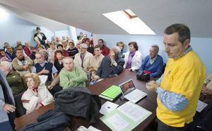 AMA invita a los alcaldes de municipios con sentencias de derribo a explicar sus soluciones
