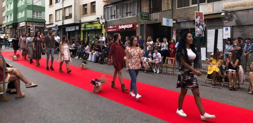 El comercio de El Astillero, a favor de peatonalizar sus calles