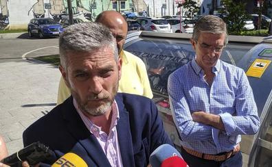 Primer gran desencuentro entre PP y Ciudadanos por la designación de Díaz al Consejo del Puerto