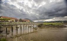Una senda peatonal unirá San Román de Escalante y Baranda