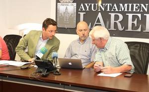 La oposición de Laredo se une para exigir un pleno extraordinario en el que tratar nueve mociones