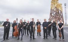 El Taller Atlántico combina en el Centro Botín la música clásica con videocreaciones propias