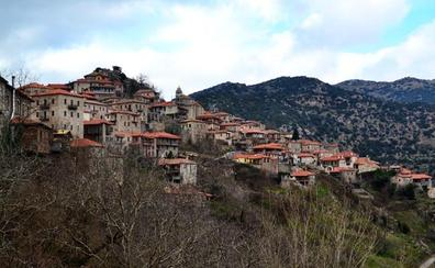 Peloponeso, un viaje idílico a través de la historia griega