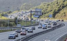 El Gobierno regional se opone al pago 'simbólico' en las autovías gratuitas