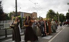 Festival del Medievo de Medio Cudeyo