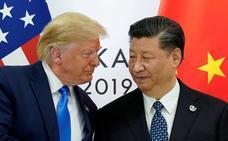 China rompe oficialmente la tregua comercial y advierte de represalias contra EE UU