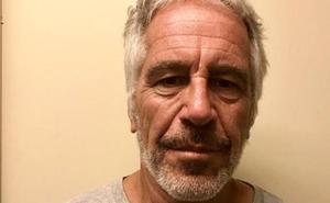 La autopsia de Jeffrey Epstein revela que tenía varios huesos rotos en el cuello