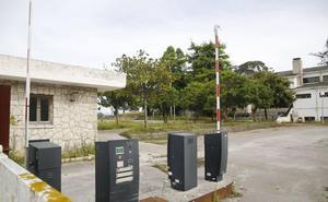 Cuatro detenidos por robar cobre en las abandonadas instalaciones del Club Parayas
