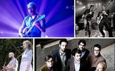Seis hits que sonarán en Torrelavega Soundcity