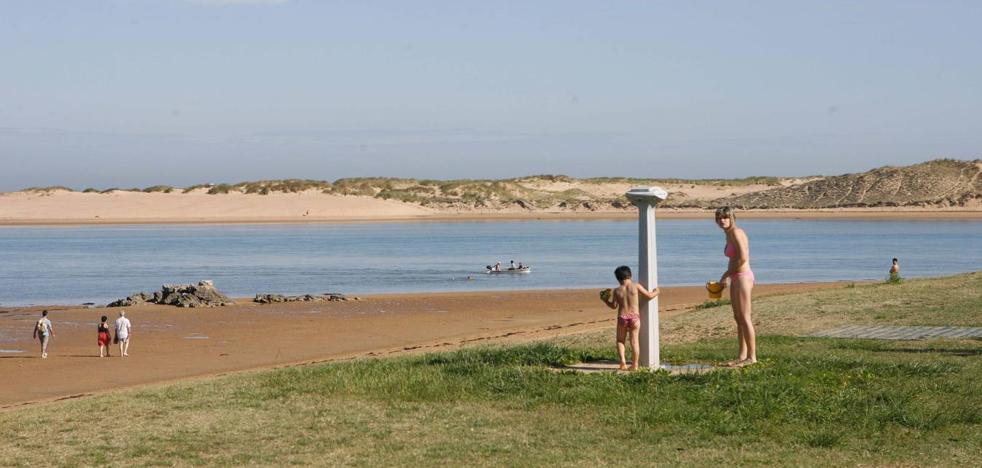 Un bañista muere en la playa de Mogro, el tercero en solo dos días en Cantabria